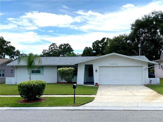 2030 Plateau Road, Clearwater, FL 33755 (MLS #U8094545) :: Burwell Real Estate