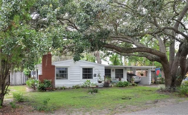 893 Brookwood Court S, St Petersburg, FL 33707 (MLS #U8094607) :: Rabell Realty Group