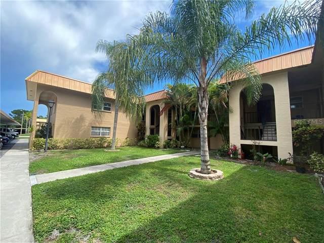 4500 E Bay Drive #152, Clearwater, FL 33764 (MLS #U8094645) :: Globalwide Realty