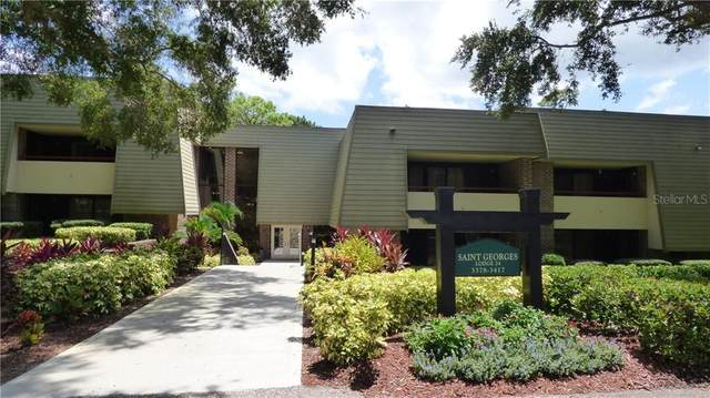 36750 Us Highway 19 N #24107, Palm Harbor, FL 34684 (MLS #U8094675) :: The Brenda Wade Team
