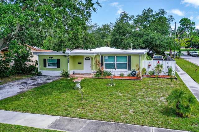 785 61ST Avenue NE, St Petersburg, FL 33703 (MLS #U8094809) :: Rabell Realty Group