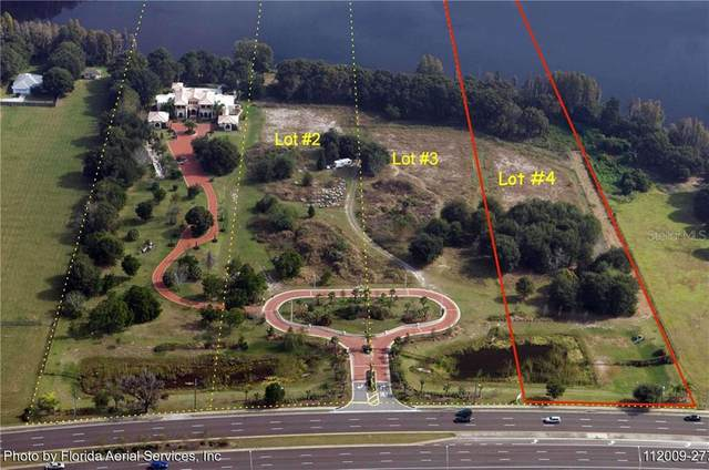 105 Bellamere Palms Court, Lutz, FL 33549 (MLS #U8094818) :: Team Bohannon Keller Williams, Tampa Properties