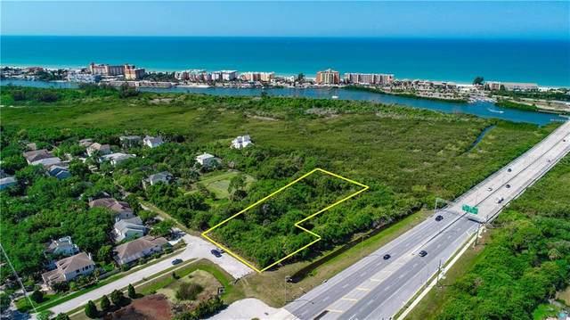 0 141ST Street, Seminole, FL 33776 (MLS #U8094819) :: Premier Home Experts