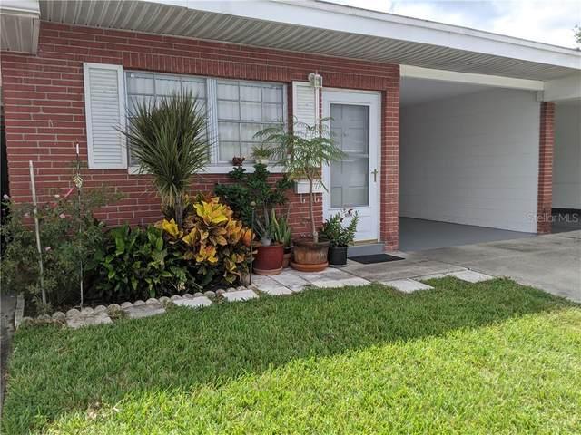 10004 Daffodil Street N #50, Pinellas Park, FL 33782 (MLS #U8094862) :: Team Buky