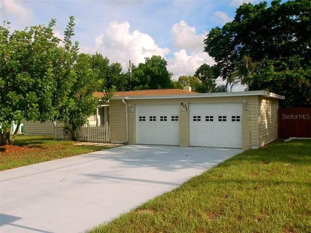 601 Lexington Street, Dunedin, FL 34698 (MLS #U8094955) :: Burwell Real Estate