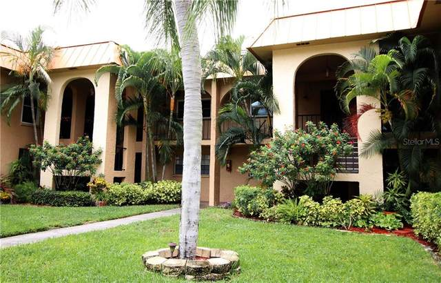 4500 E Bay Drive #118, Clearwater, FL 33764 (MLS #U8094980) :: Globalwide Realty