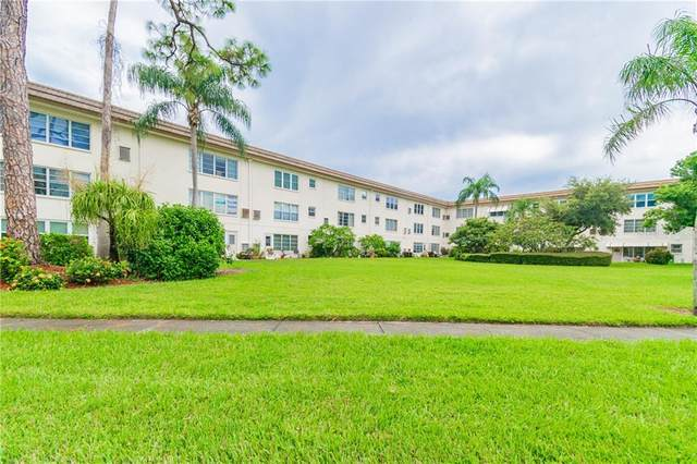 5750 80TH Street N A304, St Petersburg, FL 33709 (MLS #U8095070) :: Premium Properties Real Estate Services