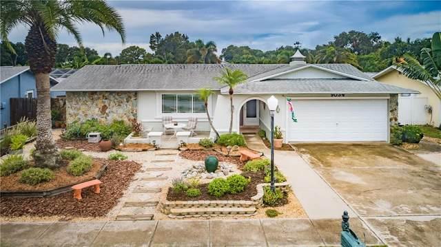 9034 127TH Lane, Seminole, FL 33776 (MLS #U8095126) :: Team Bohannon Keller Williams, Tampa Properties