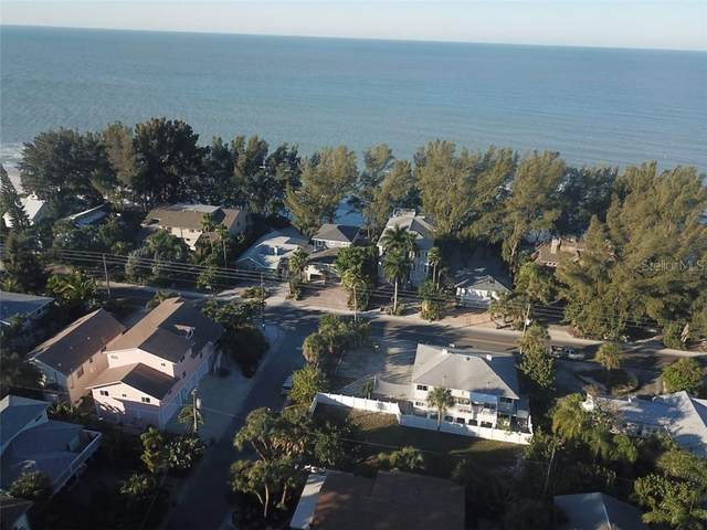 20 83RD Avenue, Treasure Island, FL 33706 (MLS #U8095143) :: Key Classic Realty