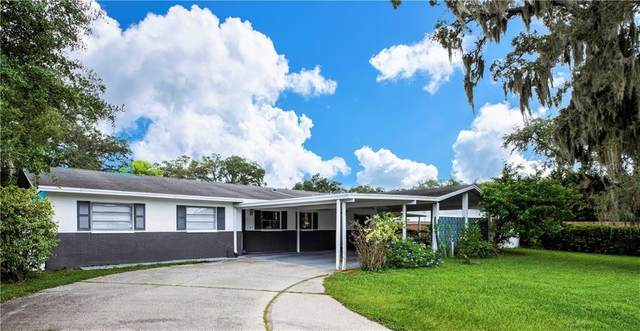 13319 N Rome Avenue, Tampa, FL 33612 (MLS #U8095149) :: The Figueroa Team