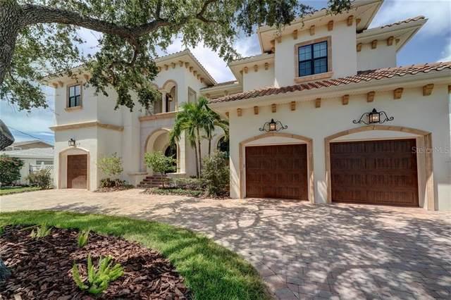 4931 W San Rafael Street, Tampa, FL 33629 (MLS #U8095168) :: Pepine Realty