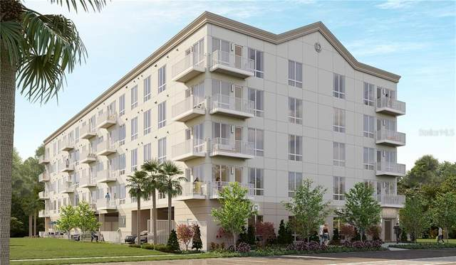 644 3RD Avenue S #505, St Petersburg, FL 33701 (MLS #U8095182) :: Your Florida House Team