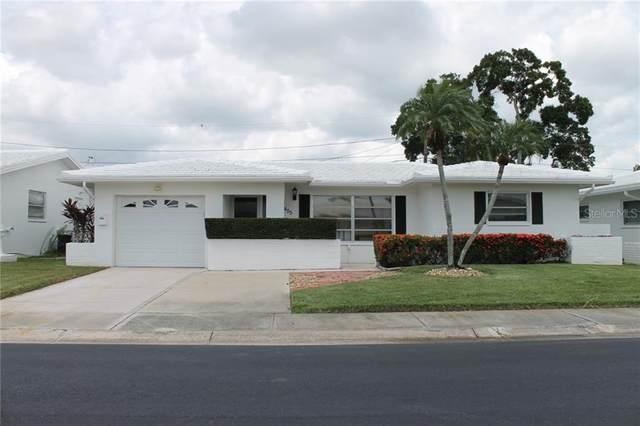 4455 94TH Terrace N 1-B, Pinellas Park, FL 33782 (MLS #U8095201) :: KELLER WILLIAMS ELITE PARTNERS IV REALTY