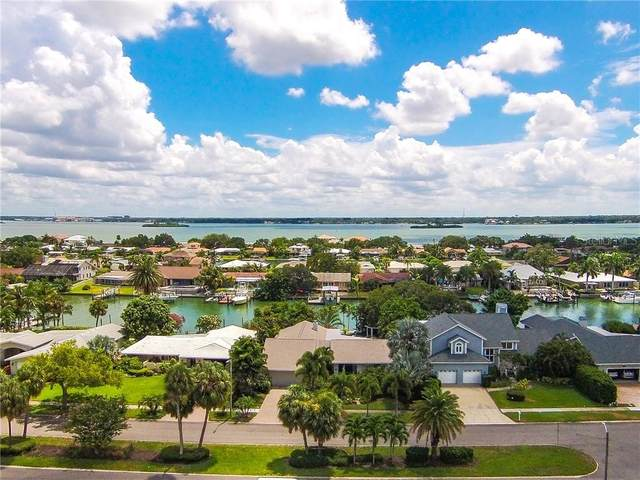 739 Island Way, Clearwater Beach, FL 33767 (MLS #U8095236) :: Heckler Realty