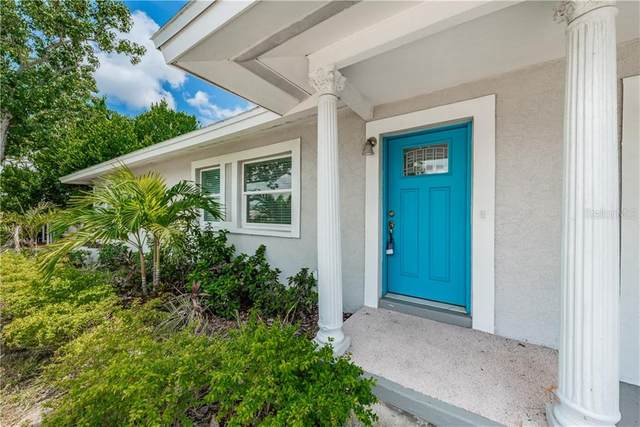 11472 Park Boulevard, Seminole, FL 33772 (MLS #U8095434) :: Premium Properties Real Estate Services