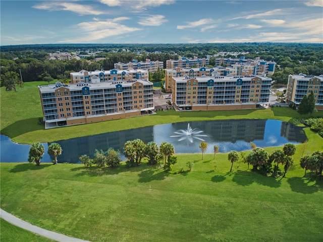 960 Starkey Road #8503, Largo, FL 33771 (MLS #U8095445) :: Your Florida House Team