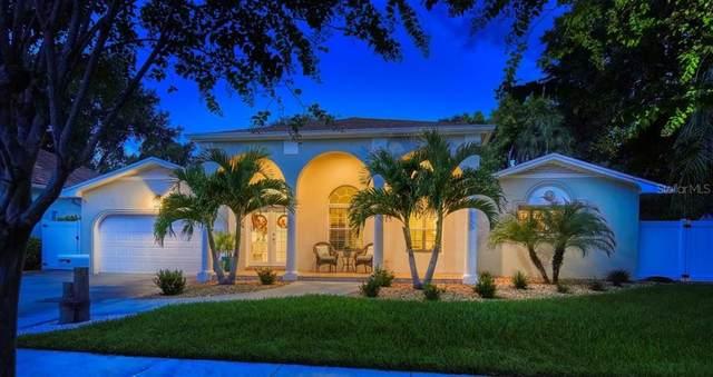 609 Osceola Road, Belleair, FL 33756 (MLS #U8095544) :: Lockhart & Walseth Team, Realtors