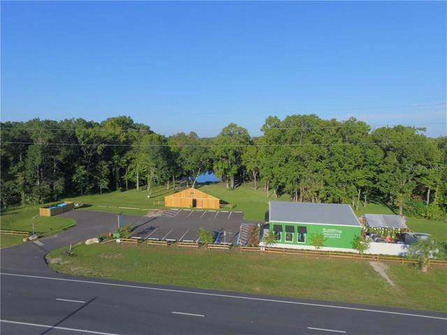 2420 S Suncoast Boulevard, Homosassa, FL 34448 (MLS #U8095623) :: Rabell Realty Group