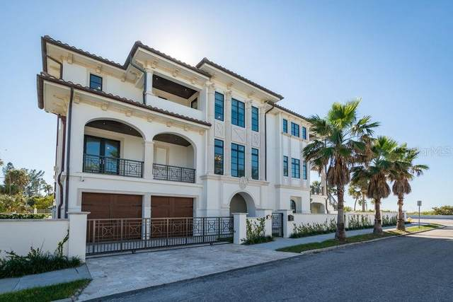 1307 Gulf Way, St Pete Beach, FL 33706 (MLS #U8095641) :: Pepine Realty