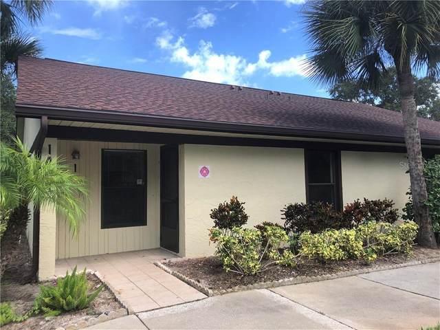 1401 Azalea Drive #1401, Dunedin, FL 34698 (MLS #U8095664) :: Your Florida House Team