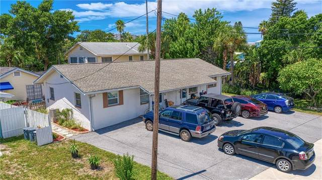 13330 3RD Street E, Madeira Beach, FL 33708 (MLS #U8095672) :: Dalton Wade Real Estate Group