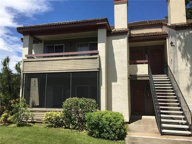 10263 Gandy Boulevard N #313, St Petersburg, FL 33702 (MLS #U8095780) :: Premium Properties Real Estate Services