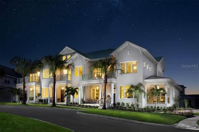 10 Country Club Lane #401, Belleair, FL 33756 (MLS #U8095834) :: Griffin Group