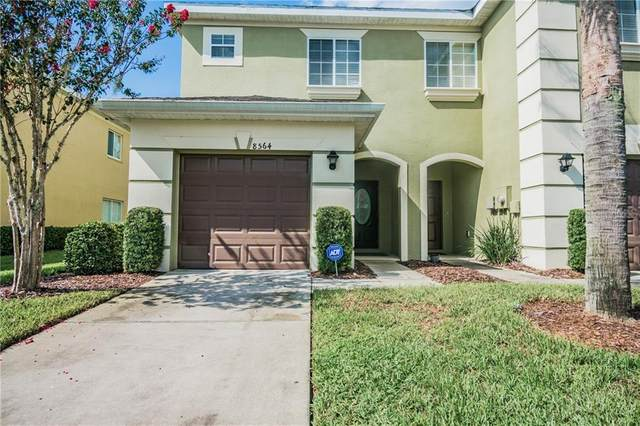 8564 Trail Wind Drive, Tampa, FL 33647 (MLS #U8095849) :: The Nathan Bangs Group