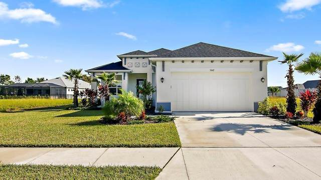 3842 Creekside Park Drive, Parrish, FL 34219 (MLS #U8095880) :: Pepine Realty