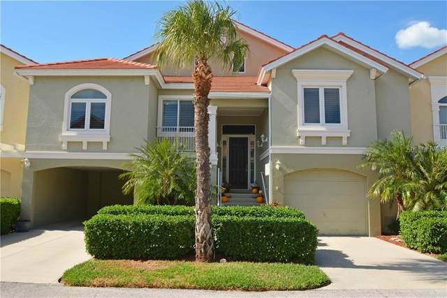 14 Jefferson Court S, St Petersburg, FL 33711 (MLS #U8095908) :: Keller Williams on the Water/Sarasota