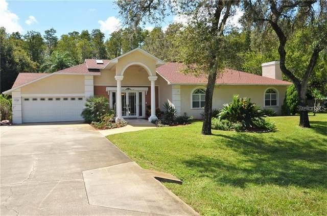 6330 Ridge Top Drive, New Port Richey, FL 34655 (MLS #U8095961) :: Pepine Realty