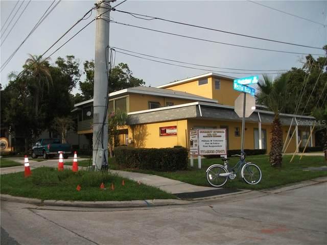1583 S Belcher Road, Clearwater, FL 33764 (MLS #U8095970) :: The Kardosh Team
