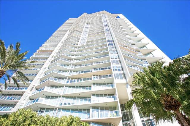 175 1ST Street S #701, St Petersburg, FL 33701 (MLS #U8096049) :: The Light Team
