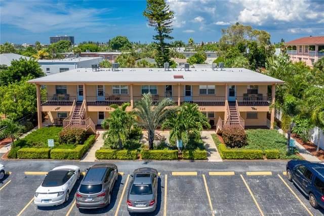 535 68TH Avenue #3, St Pete Beach, FL 33706 (MLS #U8096077) :: Griffin Group