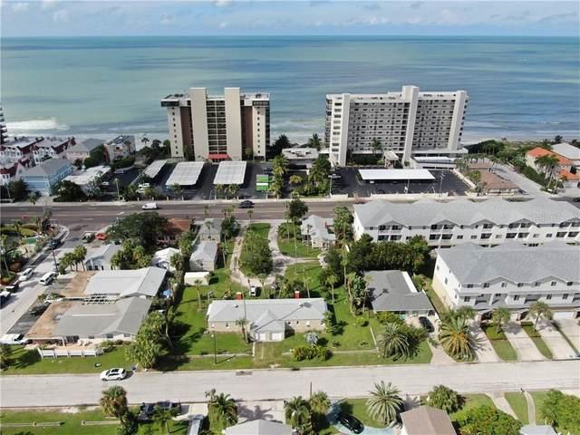 15405 Gulf Boulevard, Madeira Beach, FL 33708 (MLS #U8096113) :: Lockhart & Walseth Team, Realtors