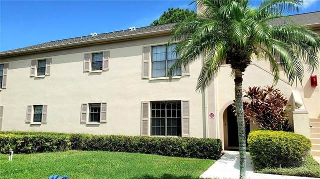 2465 Heron Terrace B103, Clearwater, FL 33762 (MLS #U8096115) :: Keller Williams on the Water/Sarasota