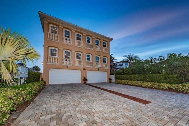 18208 Sunset Boulevard A, Redington Shores, FL 33708 (MLS #U8096384) :: Lockhart & Walseth Team, Realtors