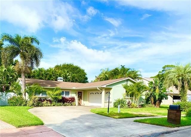 12396 Imperial Drive, Seminole, FL 33772 (MLS #U8096397) :: Team Bohannon Keller Williams, Tampa Properties