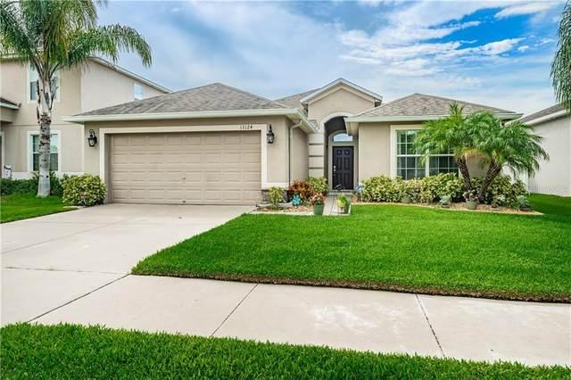 13124 Royal Pines Avenue, Riverview, FL 33579 (MLS #U8096429) :: Premier Home Experts