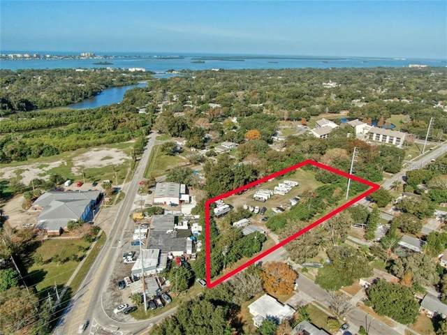 1718 N Betty Lane, Clearwater, FL 33755 (MLS #U8096466) :: Young Real Estate