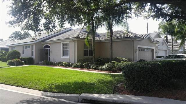 9233 Souchak Drive, Trinity, FL 34655 (MLS #U8096504) :: Carmena and Associates Realty Group