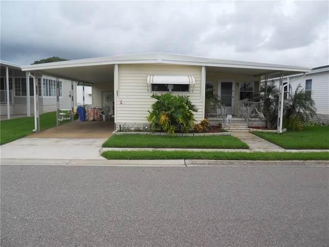 1100 Belcher Road S #405, Largo, FL 33771 (MLS #U8096517) :: Griffin Group
