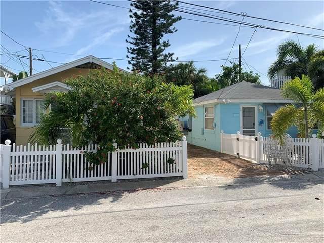 117 90TH Avenue, Treasure Island, FL 33706 (MLS #U8096616) :: Lockhart & Walseth Team, Realtors