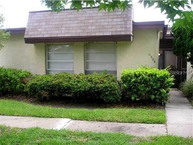 1599 Amberlea Drive S D, Dunedin, FL 34698 (MLS #U8096652) :: The Robertson Real Estate Group