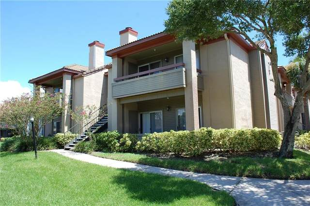 10265 Gandy Boulevard N #915, St Petersburg, FL 33702 (MLS #U8096715) :: Your Florida House Team