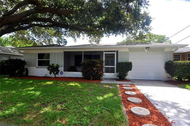 1775 Pasadena Drive, Dunedin, FL 34698 (MLS #U8096847) :: Delgado Home Team at Keller Williams