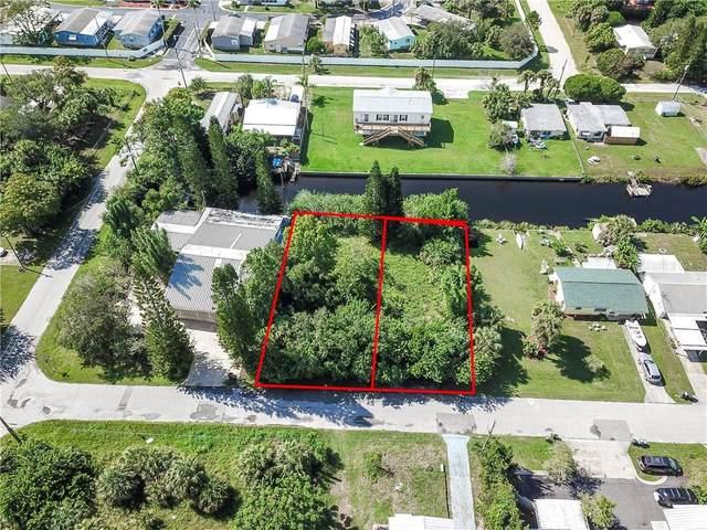 Sheepshead Drive, Hudson, FL 34667 (MLS #U8096889) :: Sarasota Home Specialists