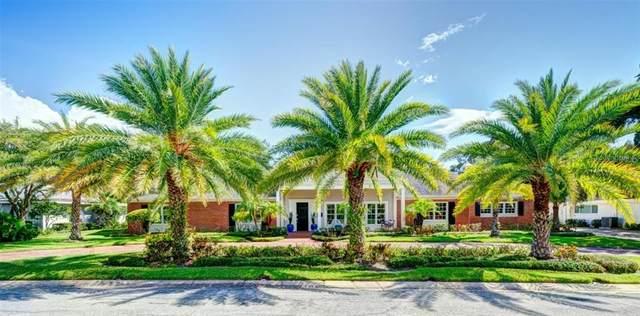 7 Ambleside Drive, Belleair, FL 33756 (MLS #U8096930) :: Burwell Real Estate