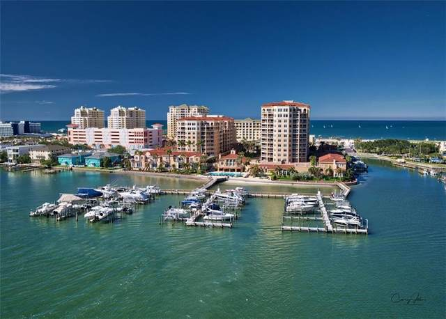 521 Mandalay Avenue #909, Clearwater Beach, FL 33767 (MLS #U8096941) :: Burwell Real Estate