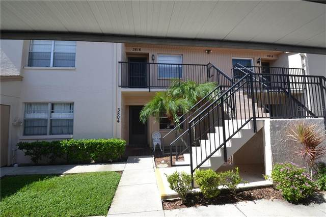 3816 Staysail Lane #709, Holiday, FL 34691 (MLS #U8097013) :: Globalwide Realty
